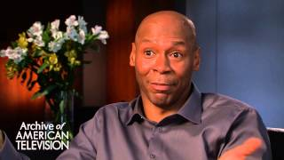 "Kevin Eubanks discusses ""The Tonight Show"" after 9/11 - EMMYTVLEGENDS.ORG"