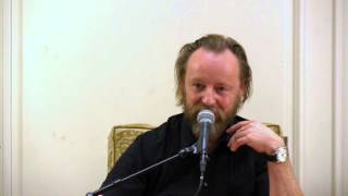 Emotionale Intelligenz - Darshan mit OM C. Parkin in Gut Saunstorf 10.11.2014