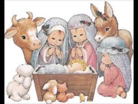 l'angelo e i pastori