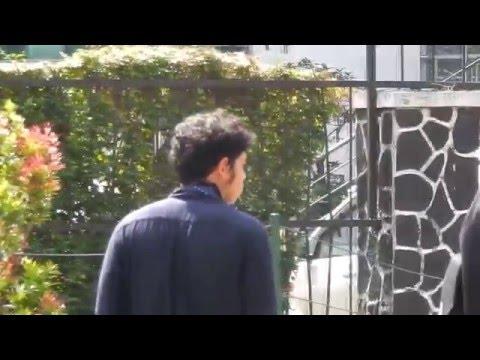 [PRANK] | TOLONG FOTOIN DONG! CAR FREE DAY DAGO