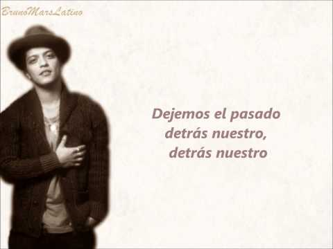 If I Knew - Bruno Mars (Traducida al Español).