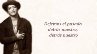 If I Knew - Bruno Mars (Traducida al Español).