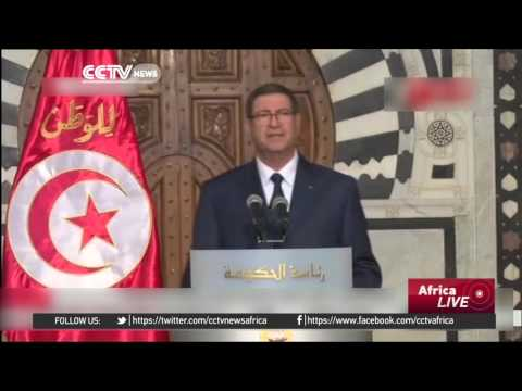 Tunisia's President Essebsi declares State of Emergency