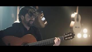 Daniel Casares - Maestro Évora | Soleá guitarra flamenca YouTube Videos