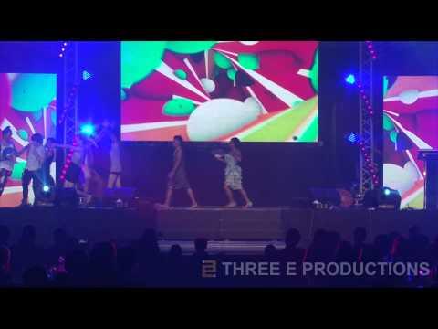 """3E PRODUCTION TALENTS l 3E ALLSTARS Dancers """"Medley remix"""""""