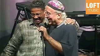 Friedrich Gulda & Herbie Hancock: Miles Davis - All Blues (1989)