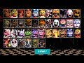 JUMPSCARE SIMULATOR Ultimate Custom Night mp3