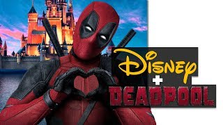 Disney BUYS FOX! Deadpool is SAVED! - The Know thumbnail