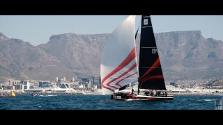 HIGHLIGHTS: Day 1 – Odzala Discovery Camps 52 SUPER SERIES V&A Waterfront – Cape Town 2020
