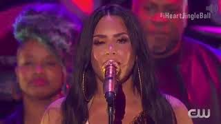 Download Video Demi Lovato en el Jigle Ball por KIIS 102.7 FM MP3 3GP MP4