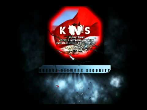 K-N-S - Kosova Network Security 2011