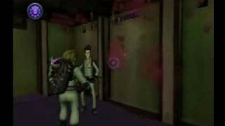 Ghostbusters (PS2)