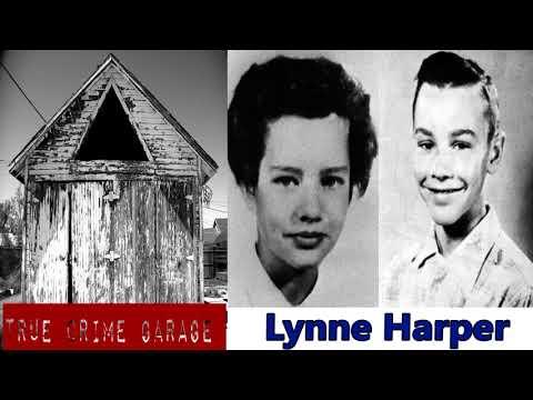 NEWS & POLITICS - True Crime Garage - EP.# 143: Lynne Harper /// Part 2 /// 143
