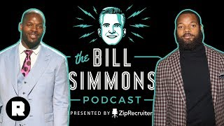 Bill Simmons TODAY