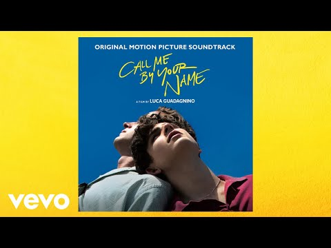 "Sufjan Stevens - Mystery of Love (From ""Call Me By Your Name"" Soundtrack)"