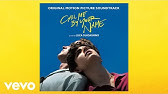 """Sufjan Stevens - Mystery of Love (From """"Call Me By Your Name"""" Soundtrack) [Official Audio]"""