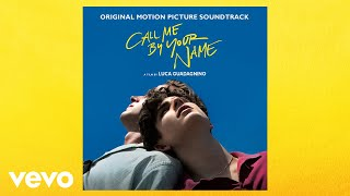 "Sufjan Stevens - Mystery of Love (From ""Call Me By Your Name"" Soundtrack) [Official Audio]"