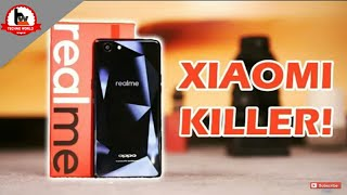 OPPO RealMe 1 Review - The New Xiaomi Killer🔥