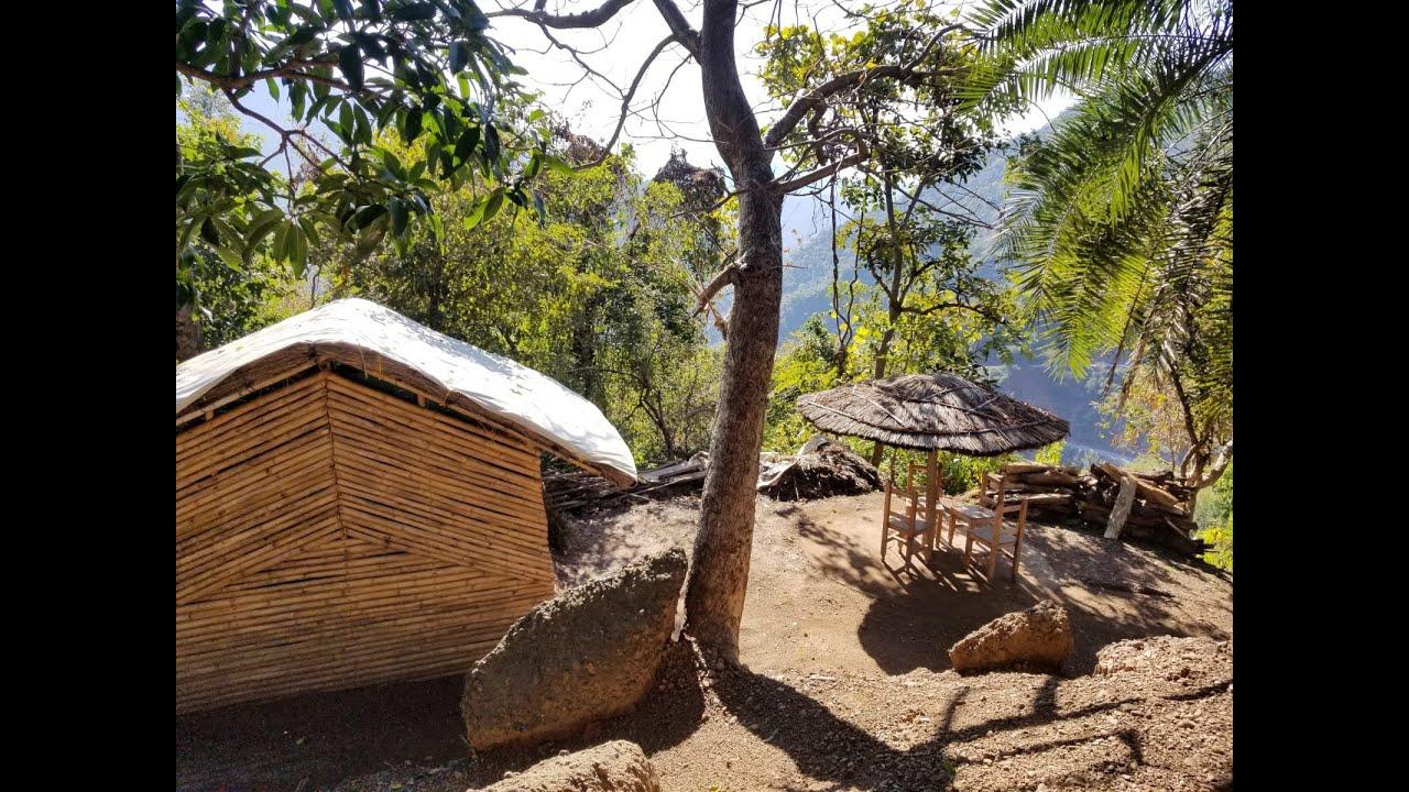 Best Homestay In Dalhousie | ETU Homestay In Bareu Berian Village, Dalhousie | Homestay In Himachal