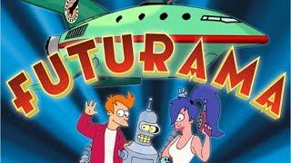 Futurama The Lost Adventure - S0EP1 (Cinematic PS2&xbox)