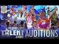 Pilipinas Got Talent 2018 Auditions: Type 1 Dance Company  - Dance