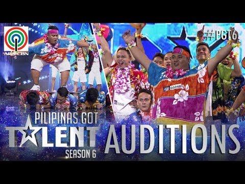 Pilipinas Got Talent 2018 Auditions: Type 1 Dance Company  - Dance
