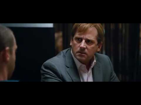 "The Big Short (2015) - Mark Baum: ""I Say When We Sell!"" [1080p]"
