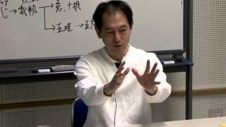 宗教学(初級128):ギャーナ・ヨーガ(アートマン) 〜 竹下雅敏 講演映像