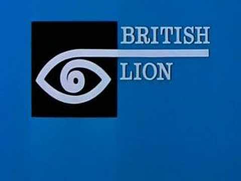 British Lion video logo