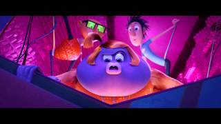 CLOUDY WITH A CHANCE OF MEATBALLS 2 - Clip: Wedgie Proof Underwear - At Cinemas October 25