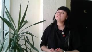 Бизнес-тренер Наталья Орлова. Обучение персонала рестранов, кафе, гостиниц, отелей.