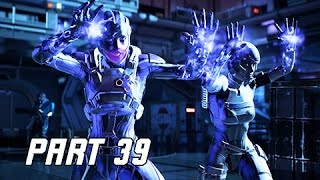 Mass Effect Andromeda Walkthrough Part 39 - CORA LOYALTY MISSION (PC Ultra Let's Play Commentary)