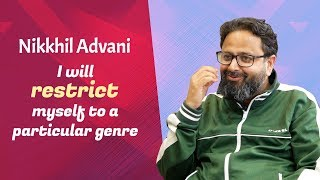 Nikkhil Advani: It was important that a film I directed made money | Batla House | Emmay