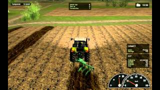 Lets Play Agricultural Simulator 2011 -Biogas Add on -  Ep 002