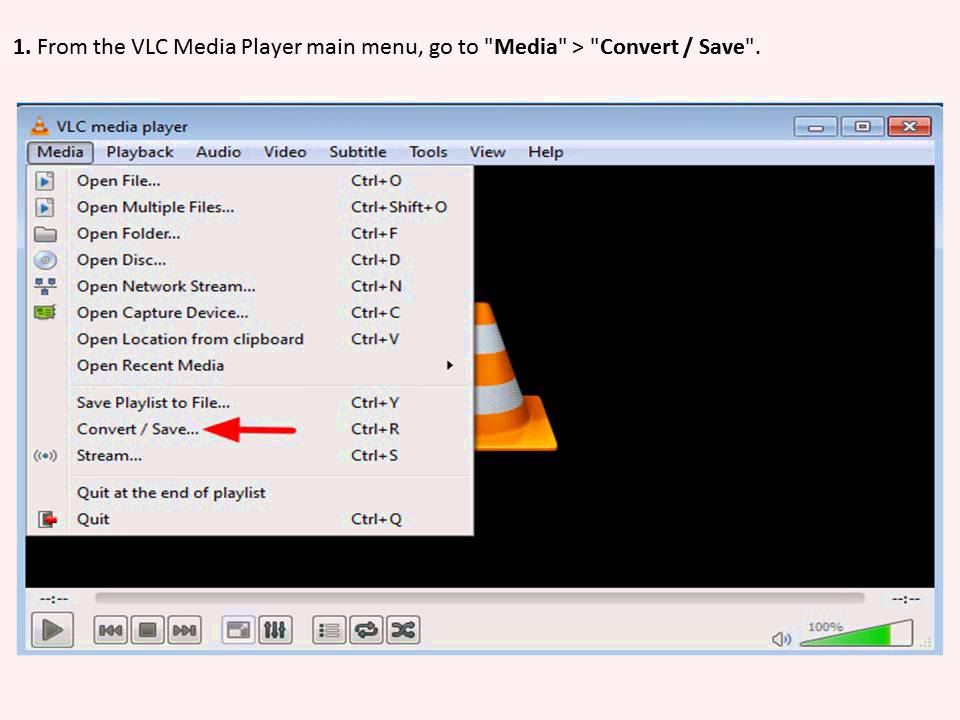 How to rotate and save video in vlc media player version 212 how to rotate and save video in vlc media player version 212 youtube ccuart Images