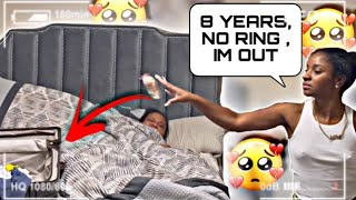 8 YEARS | NO RING | IM DONE