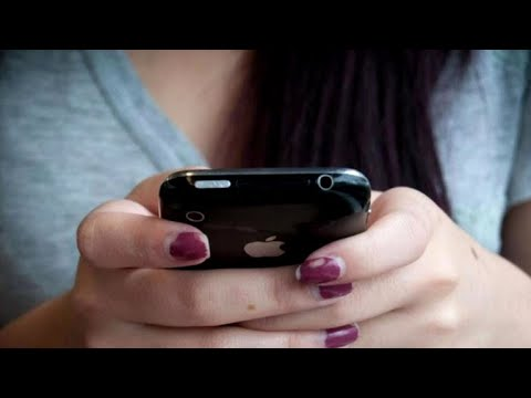 The Sana G Morning Show - California is Seriously Considering Tax on Text Messages!