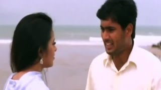 Reema Sen Slap Uday Kiran | Manasantha Nuvve | Telugu Film