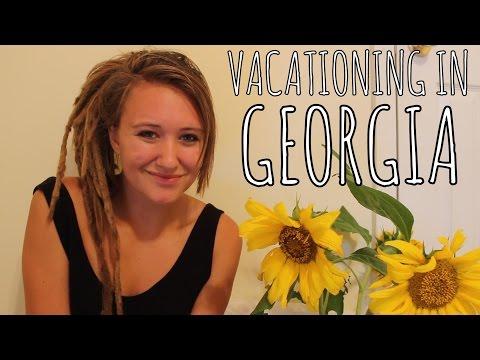 Georgia Vacation