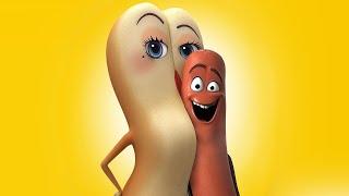 Полный расколбас (Sausage Party, 2016) - Русский трейлер мультфильма HD