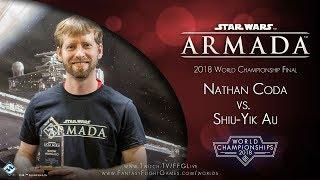 Star Wars™ World Championships 2018: Armada Final Match