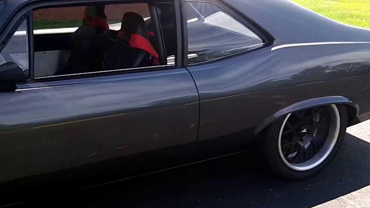 69 Camaro Ss Pro Touring