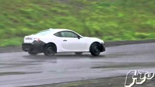 TOYOTA 86 DRIFTING AT SUZUKA TWIN RING thumbnail