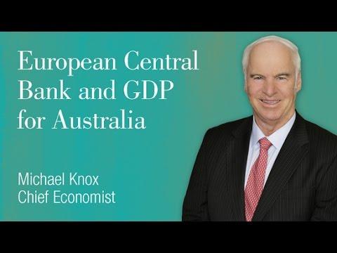 Economic Update: Michael Knox, Chief Economist
