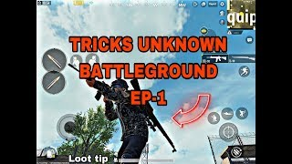8 SECRET ADVANCED PRO TIPS TO BECOME A LEGEND IN PUBG| PUBG MOBILE TIPS AND TRICKS
