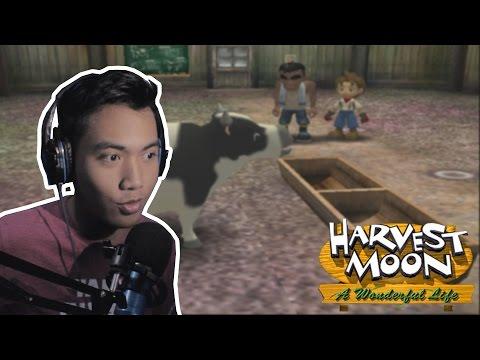 Nguli Simulator 2 | Harvest Moon: A Wonderful Life Indonesia