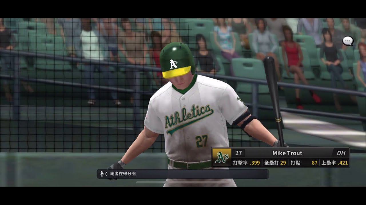 【CronL】9局職棒20{MLB 9 INNINGS 20} - PART11 : 九局下反攻 - YouTube