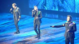 Westlife - My Love - SSE Arena, Belfast - 22nd May 2019 MP3