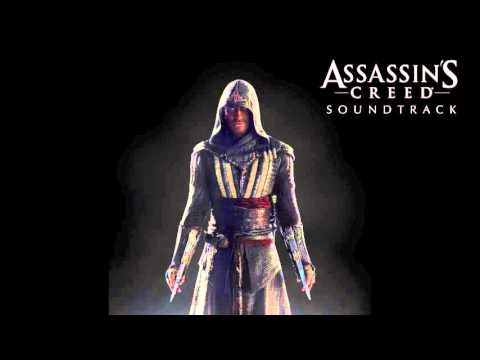 Assassin's Creed Movie - Main Theme (my Rendition)