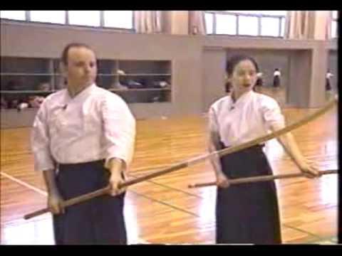 Naginata Kumidashi Kihon Movie HD free download 720p